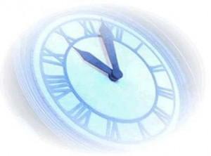 Changement d'horaire d'été  2012-2013-2014